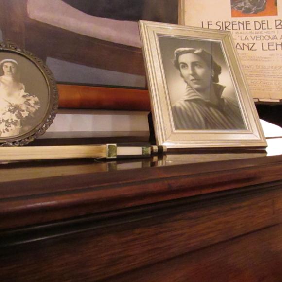 La memoria dei coniugi Di Ferdinando