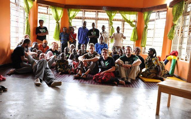 VIDEO: aggiornamenti dalla Tanzania