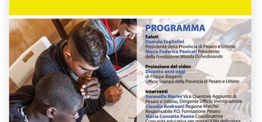 5 Ottobre – Ospite Fondazione Cariplo