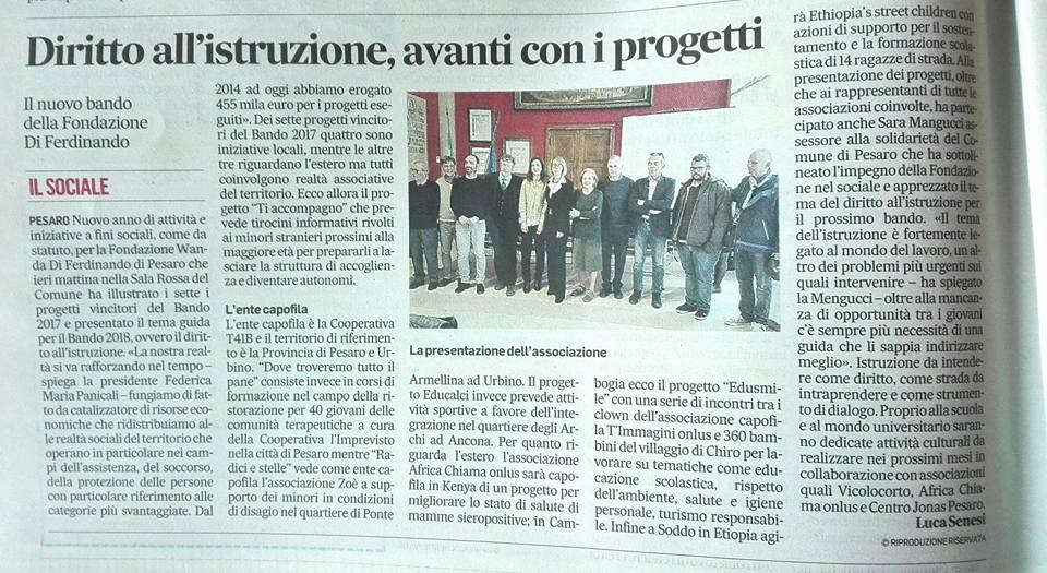 Corriereadriatico05.04.2018
