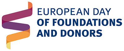 Logo European Day of Foundations