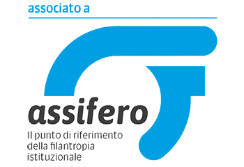 Logo Associato Assifero