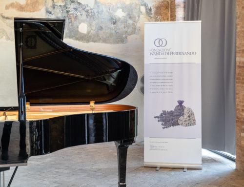 8 Luglio 2019: Buon compleanno, Fondazione!