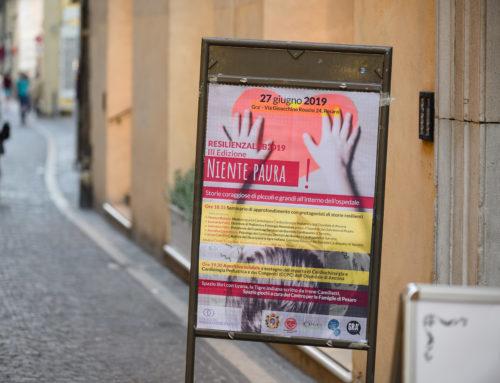 Galleria Fotografica – ResilienzaLAB 2019