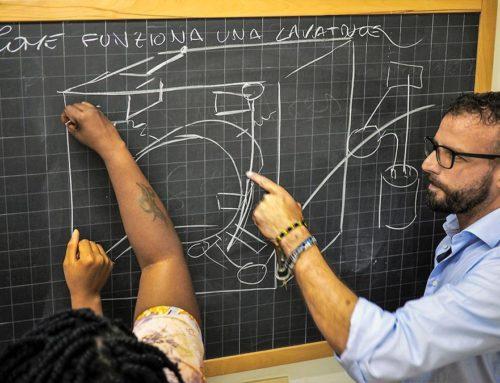 Bracciaperte – L'impegno per il reinserimento lavorativo delle persone detenute