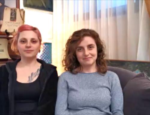 VIDEO: Roberta Pandolfi e Francesca Perrotta presentano il CONCERTO ROSA 2020