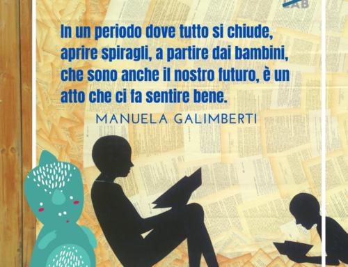 Resilienza ACT: la parola all'artista Manuela Galimberti