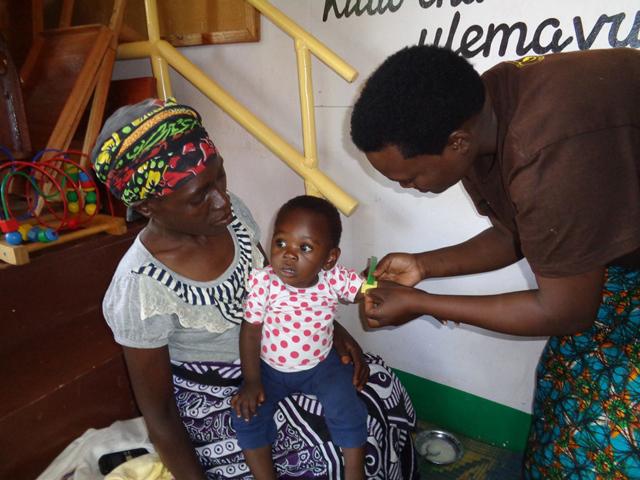 KIPEPEO – UNA FARFALLA CONTRO LA MALNUTRIZIONE INFANTILE