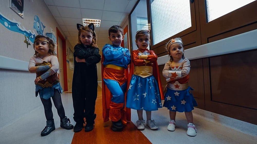 """""""Invincibili imperfetti"""": aiutiamo i bambini cardiopatici a realizzare i loro sogni"""